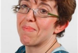 Prof. Claire Gordon